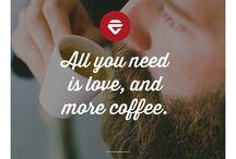 Coffee Quotes - Lelit Espresso / Coffee quotes