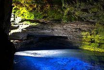 Latinoamerica Parques Nacionales