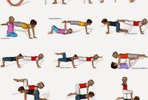 yoga acroyoga