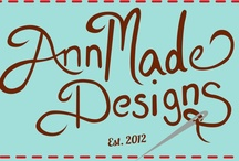 Ann Made Designs