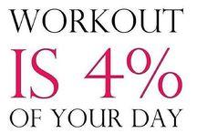 Health, Fitness, Motivation