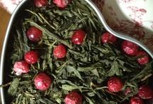 Cœur Grenadine by Christine Dattner Paris. /  #tea #thes #teaporn #tealover #lifestyle #luxury #teatime #degustation #teaclub #health #healthy #greentea #teathings #teablog #food #foodporn #yummy #indulge #pleasure #harmony
