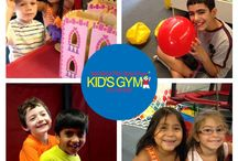Kids that Rock / Check out the awesome rockin' kids at our gym