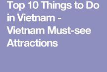 Vietnam Cambodia Laos trip