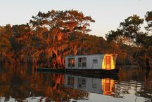 Places to Go Around Baton Rouge / Places to go and things to do around Baton Rouge, Louisiana
