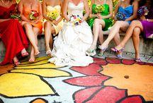 Wedding / by Ashley Kemmerer