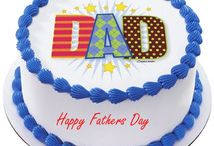 Dad's Special Day! / Father's day gift ideas.