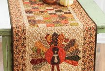 Dresdin quilting / by Sonja M Houser