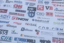 Global Press & Analyst Summit / Miembros de los medios de comunicación y analistas de tecnología de más de 30 países de Asia-Pacífico, Europa, Oriente Medio y las Américas, se reunieron durante dos días en Silicon Valley, California con el objetivo de unir a las compañías del canal en un espacio dedicado al networking.