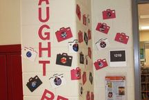 Classroom Decor and Organization / by Carissa Anderson