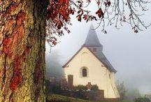 meu mundo Imagens de outono