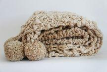 B&Co Cushions & Throws