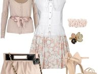 Closet Potential - Polyvore / Already made up outfits by other people that I think are all kinds of awesome sauce