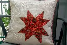 Customer Quilts / Hab+Dash by Fil-Tec customers love to stitch and we love to share their creations. #StitchNShare