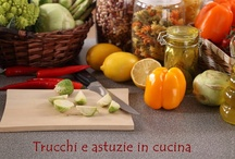 Trucchi cucina