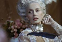 Marie antoinette / Marie Antoinette hair