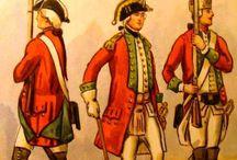 Polish Army 18th & 19th Century