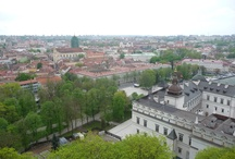Litva co jsem viděla