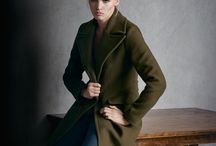 CAMPAIGN WOMEN F/W 16 / For Fall/Winter 2016, the MARC O'POLO campaign features new, unique characters in the form of renowned Danish actor Mads Mikkelsen and Dutch beauty Lara Stone. There have been changes behind the camera too, no less than the internationally famed photographer Peter Lindbergh was in charge of the shoot. Just like the collection itself, this season's campaign has been stripped back to basics: of-the moment simplicity paired with authentic nonchalance.