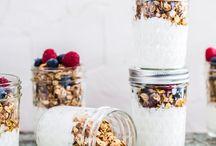 Joghurt Rezepte   Frühstücks-Ideen