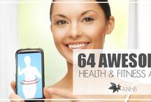 Health Apps Wellness Apps / Health Apps Wellness Apps