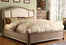 Upholstered Beds / Take a look at our selection of Upholstered Beds!