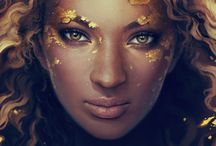 Artist - Charlie Bowater