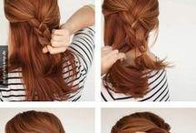 hair do - daily