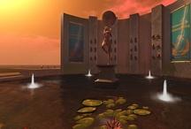 Second Life 9th Birthday (SL9B)