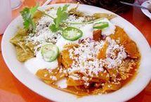 antojos mexicanos