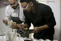 Chef Polychronis Damalas | Japanese/Brazilian Cuisine | 6th Gastronomy Festival