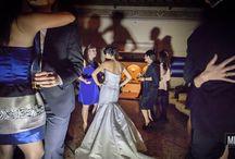 Duccio e Lina / Wedding in Tuscany, Pienza