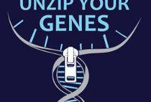 Genetica / by Jorge Sáenz Mata
