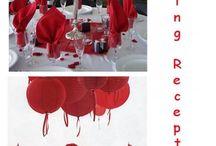Jared & Beverly / Wedding ideas / by Christine Buckle