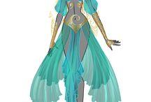 Design 4 dress