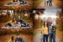 Fall Family Shoot