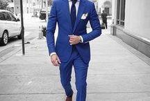 Abbigliamento uomo elegante o chic / News moda uomo