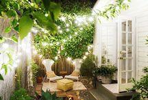 Design - Garden