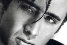 You can't Cage the Nic / Nic cage, Nicholas cage, my strange love / by Lindsay