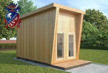 Micro Houses / www.logcabins.lv is the number one in Micro Housing in the UK and Europe. Our amazing timber frame Micro Houses are with out doubt the best on offer in the world!