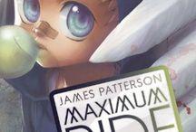 Books - Manga