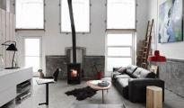 Sedací nábytek BoConcept / Pohovky, křesla, židle, taburety a sedáky v nadčasovém skandinávském stylu.