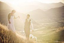 Queenstown Pre-Wedding / Post-Wedding Photography / Pre-Wedding / Post-Wedding photography by Patrick Fallon, Queenstown Wedding Photographer http://www.fallon.co.nz.
