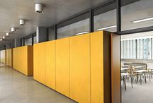 Modern Didactic Classrooms