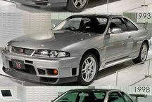 Nissan Skyline..All time fav / Favorite tuner