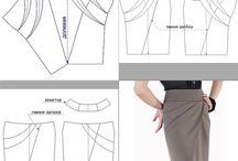 tablero sud diseño vestuario