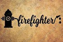 tűzoltó tetkó