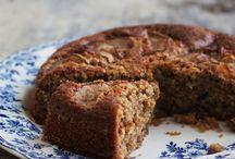 Recipe - Cake