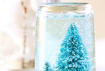 Holiday Hopeful. / by Kelly Teresko