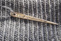 medieval needles